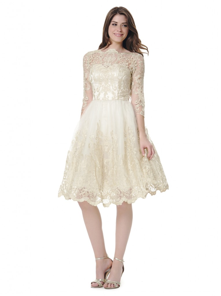 Lace wedding dresses to suit every budget - Wedding Advice UK