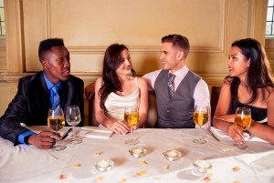 Choosing your best man and bridesmaids