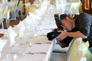 Questions you might want to ask potential wedding photographers